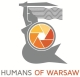 Humans of Warsaw - logotyp