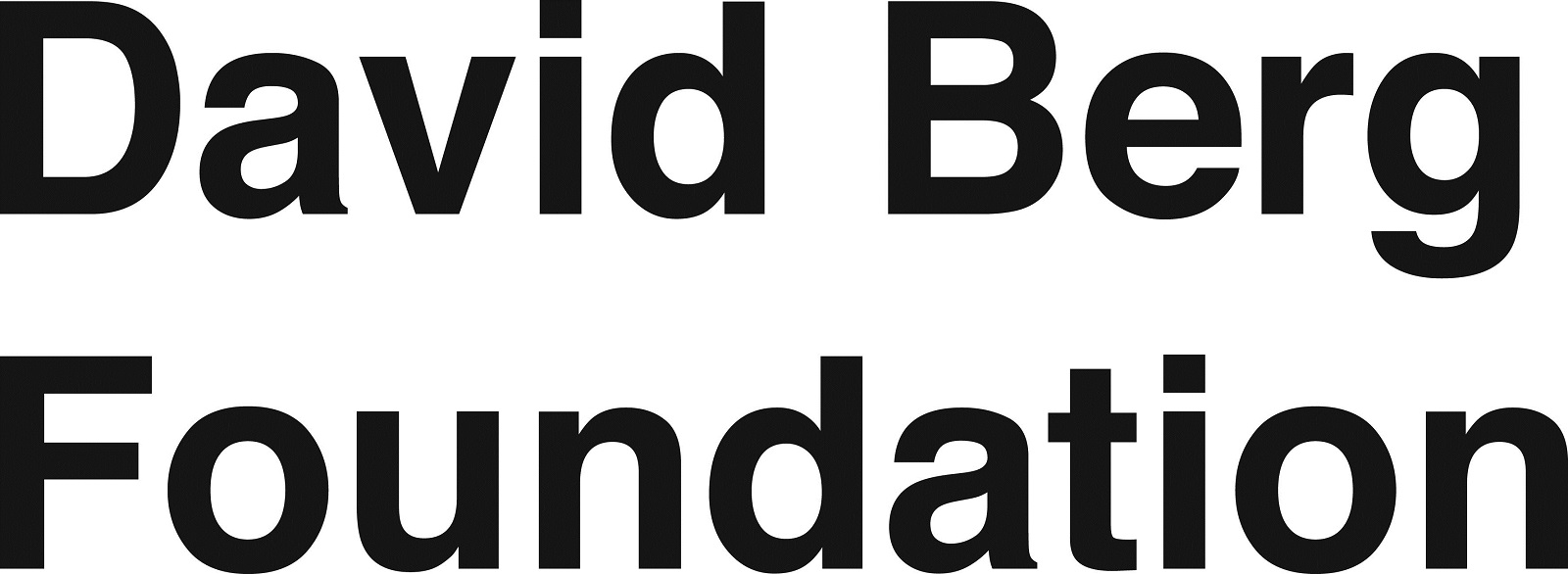 The David Berg Foundation