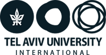 Logo Tel Aviv University School for Overseas Students