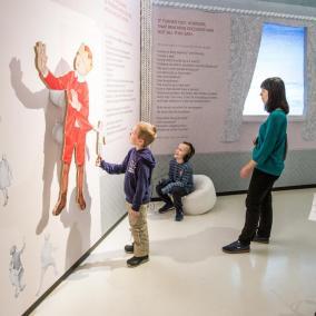 Poranne ptaszki - warsztaty dla dzieci ze spektrum autyzmu