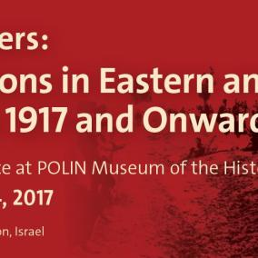 Conferences | POLIN Museum of the History of Polish Jews