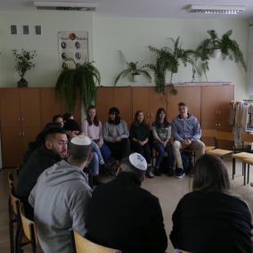 Jesteśmy razem - po raz ósmy uczczono pamięć ofiar obozów pracy w Treblince