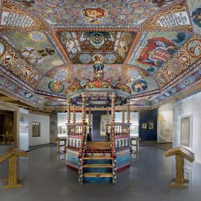 wystawa główna, core exhibition, POLIN Museum, Muzeum POLIN