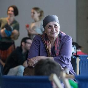 Muzeum POLIN i Fundacja Ocalenie razem włączają uchodźców do życia kulturalnego