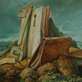 Talmud, Żydowskie ABC, Muzeum POLIN