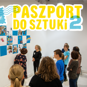 Paszport do sztuki 2