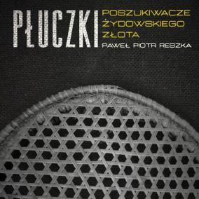 Okładka książki Pawła Piotra Reszki pod tytułem