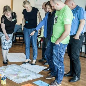 Cykl spotkań dla rodziców wokół pedagogiki Janusza Korczaka