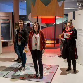 Muzealny think-tank: Dziecko w muzeum