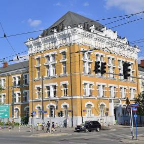 VIII LO im. Władysława IV w Warszawie