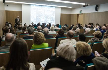 Waliców: DNA Warszawy - Dziedzictwo Europy