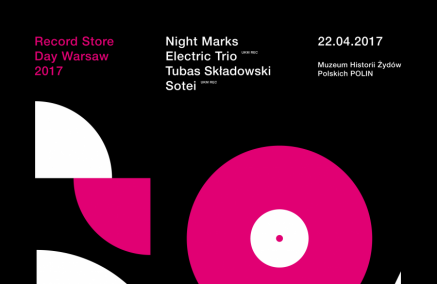 Record Store Day Warsaw 2017