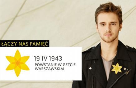 Akcja Żonkile 2017 - Maciej Musiał