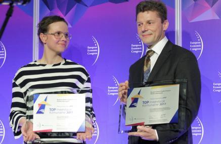 TOP Inwestycje Komunalne 2017 Edycja Specjalna PPP