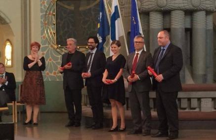 Nagroda Europa Nostra dla programu