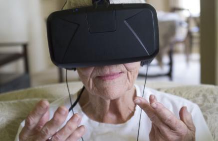 Kłopoty z tożsamością: Wirtualna rzeczywistość