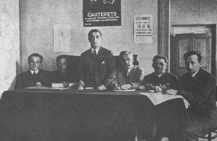 Żydowskie Towarzystwo Krajoznawcze - spotkanie z cyklu Żydowskie ABC, Muzeum POLIN