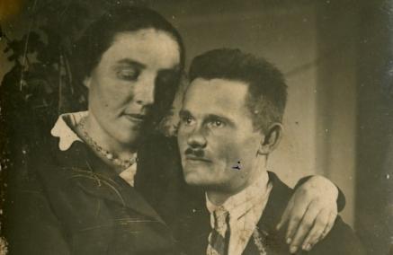 Józef i Wiktoria Ulmowie, zbiory M. Szpytma