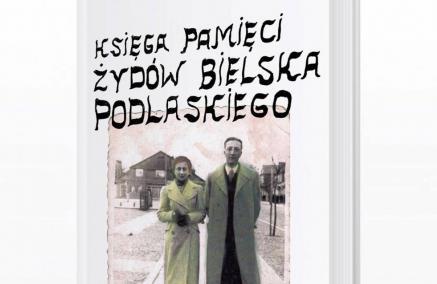 Księgi pamięci, Czytelnia POLIN, Stowarzyszenie Muzeum Małej Ojczyzny w Studziwodach