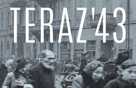 Teraz '43, Czytelnia POLIN, Wielka Litera