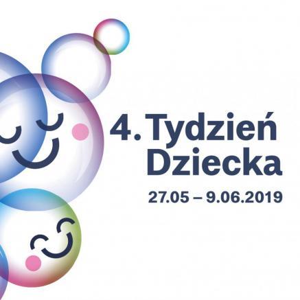 4. Tydzień Dziecka w Warszawie, Muzeum POLIN