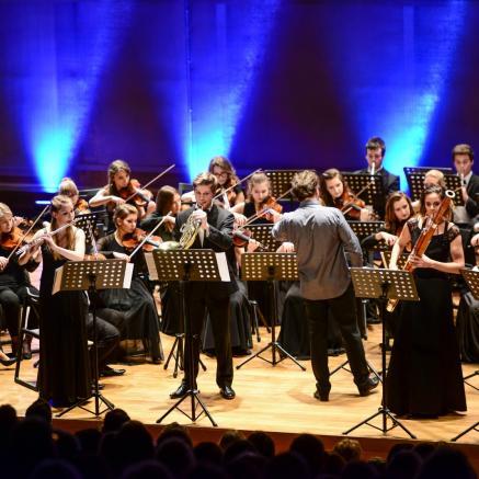 Młoda Polska Filharmonia