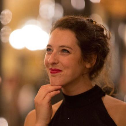 Chloë Pfeiffer