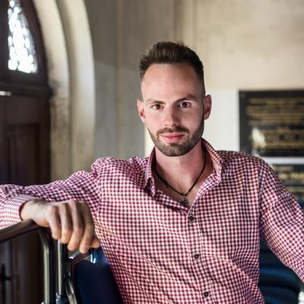 Dariusz Gajny, Nagroda POLIN, 2018, nominowani