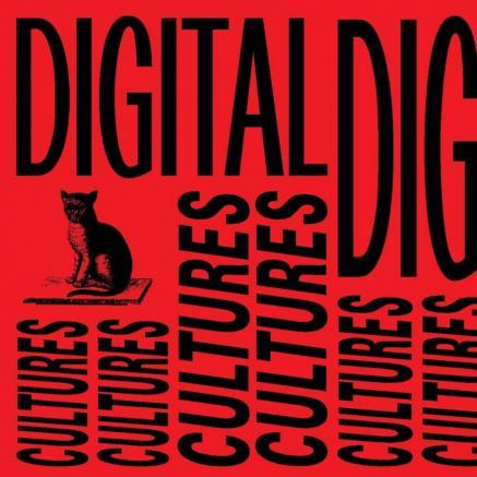 Konferencja Digital Cultures 2017