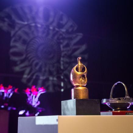 EMYA 2018, gala, wręczenie nagród