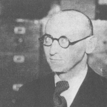 I.J. SInger, I.B. Singer