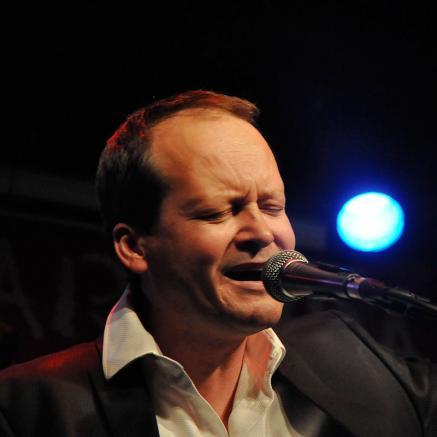 na zdjęciu: Jacek Bończyk