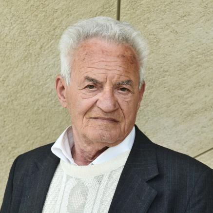 Moshe Tirosh