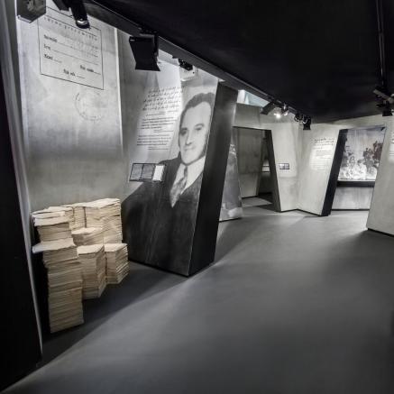 70. rocznica odnalezienia Archiwum Ringelbluma