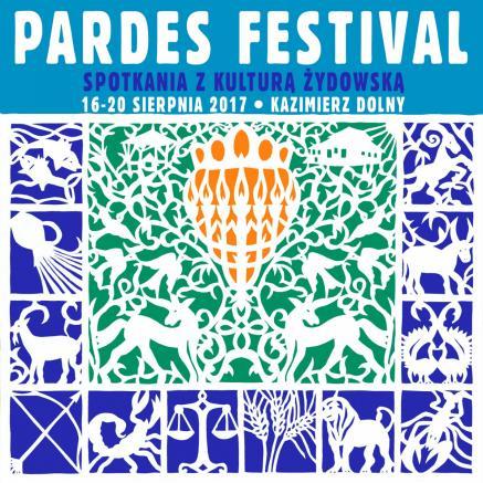 Pardes Festival