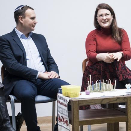 Chrześcijańskie spotkania z judaizmem – warsztaty dla nauczycieli religii i historii