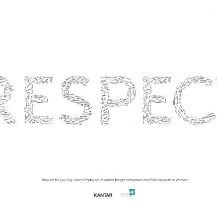 Respect, Eric Salama
