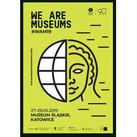 We are Museums, Muzeum Śląskie w Katowicach