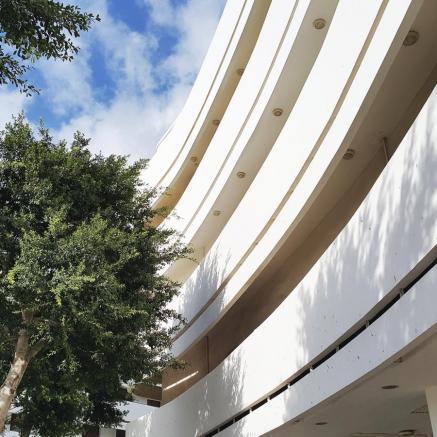 Gdynia-Tel Awiw-Bauhaus-Modernizm - wykład promujący wystawę czasową