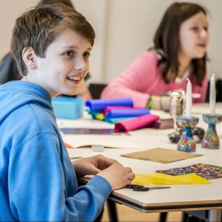 Warsztaty dla przedszkoli i szkół