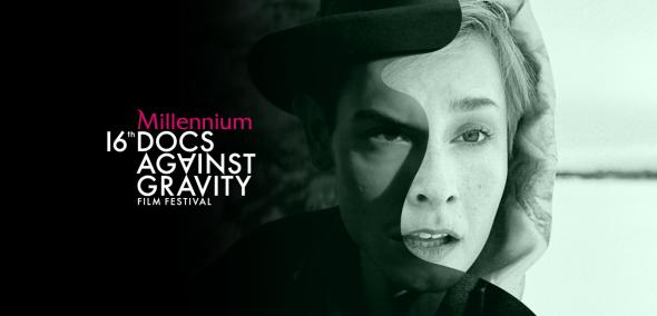 16 Millenium Docs Against Gravity Film Festival w Muzeum POLIN