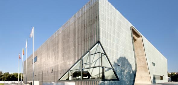 Muzeum POLIN