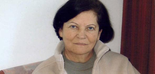 Aleksandra Leliwa-Kopystyńska