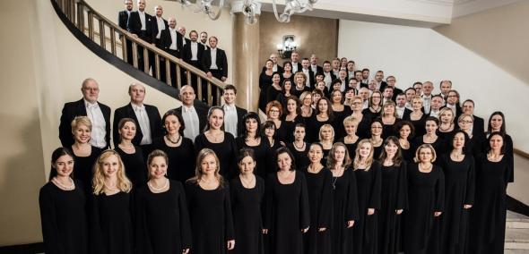Chór Filharmonii Narodowej