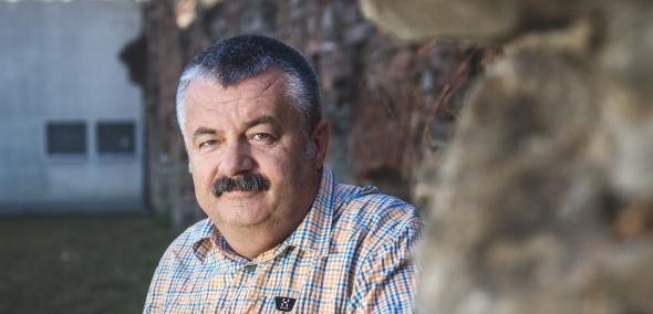 Jacek Koszczan