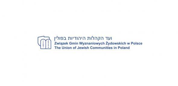 Związek Gmin Wyznaniowych Żydowskich w Polsce
