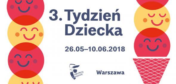 Tydzień Dziecka 2018