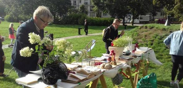 Stół Leśmiana