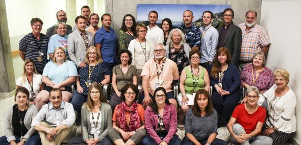 Szkolenia dla nauczycieli w USA