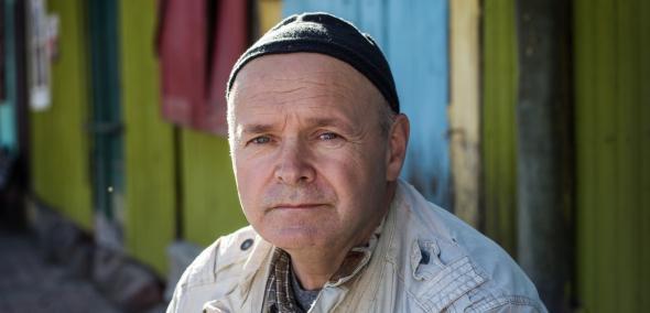 Tomasz Wiśniewski, Nagroda POLIN, 2018, nominowany